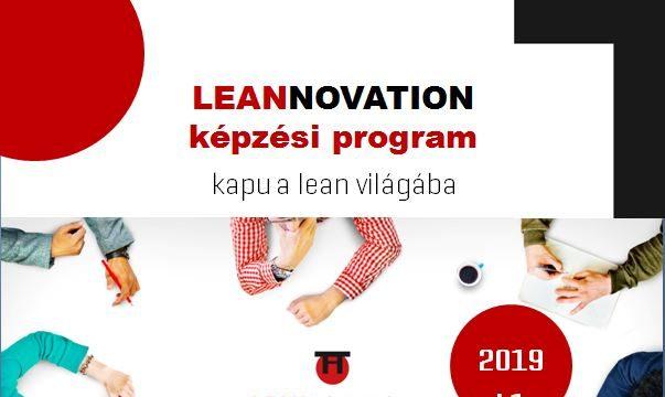 Leannovation képzési program