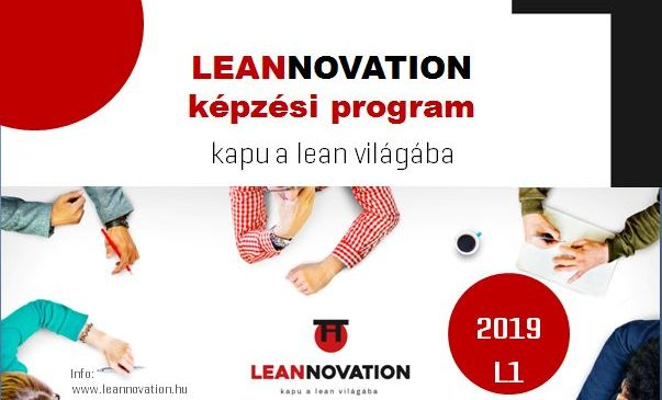 Leannovation képzési program