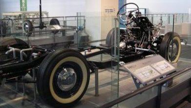 Toyota emlékmúzeum blog #6