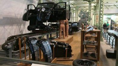 Toyota emlékmúzeum blog #7