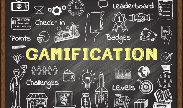 Gamification – play &learn