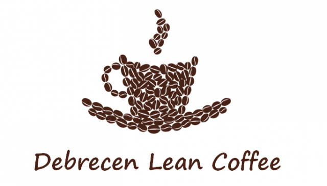 Egy éves a Debrecen Lean Coffee