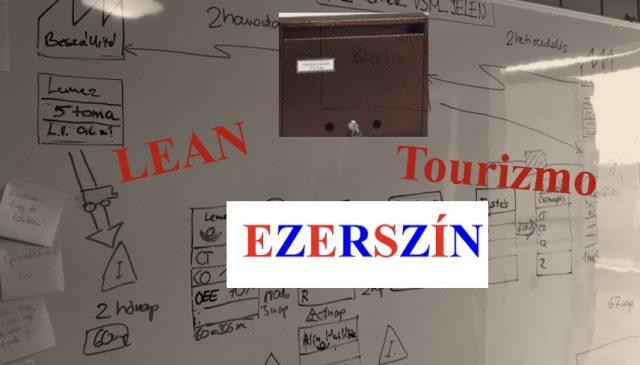 Lean Tourizmo_Ezerszín Kft