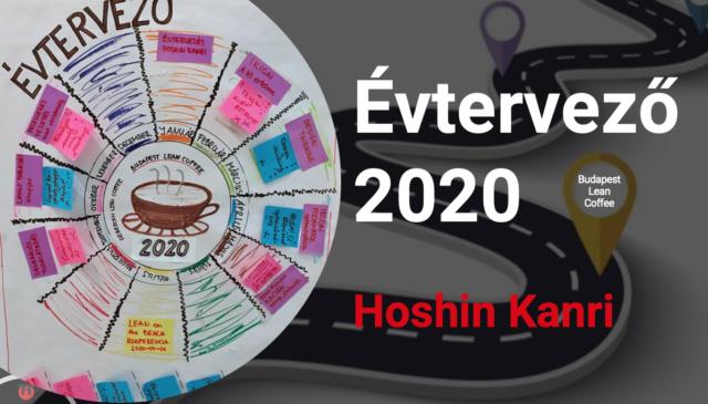 BLC 2020 Január -Hoshin Kanri