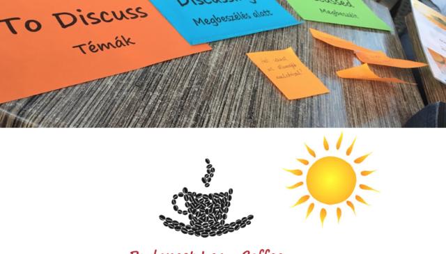 BLC 2020 Július – Klasszik Lean Coffee