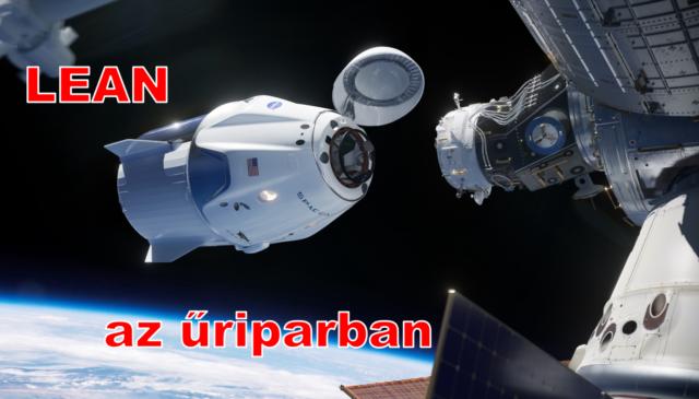 Lean az űriparban