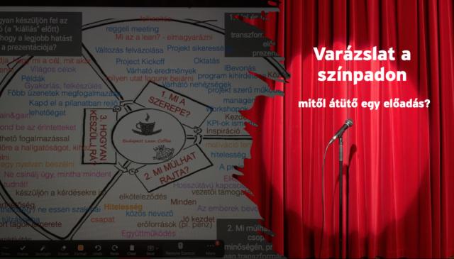 Varázslat a színpadon – mitől átütő egy előadás?